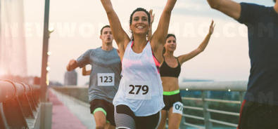 6 tips on how to survive a 10 km run!