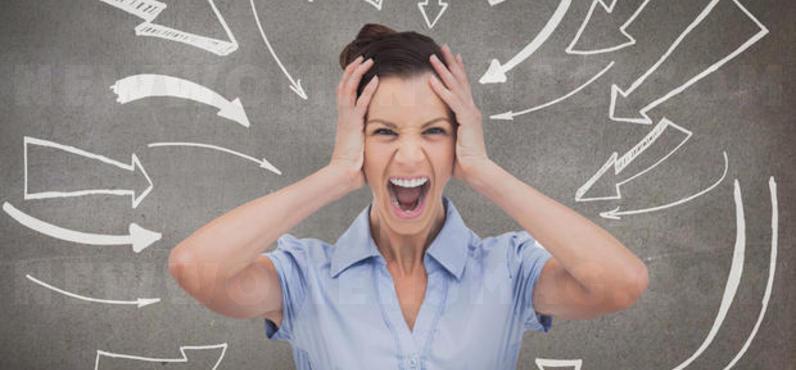 Anti-stress strategies