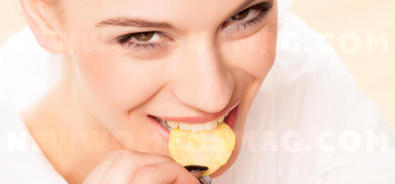 Carbohydrates make you slim! High-carb diet