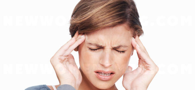 Cluster or tension headache – Why is the head buzzing? </title>
