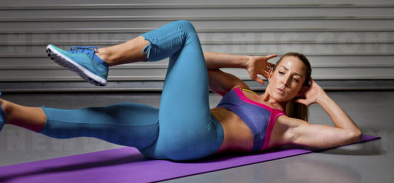 Do it yourself: Crossfit