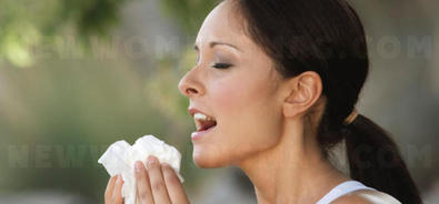 Fight hay fever without tablets