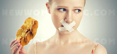 "Food intolerance: ""target group intolerant"""
