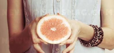 Gluttony: This fruit regenerates your liver