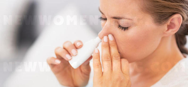 How long can I use the nasal spray?
