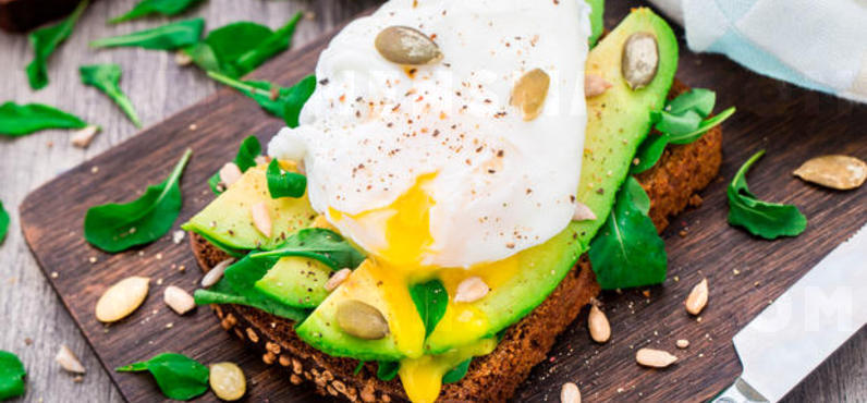 How many avocados a day are healthy?