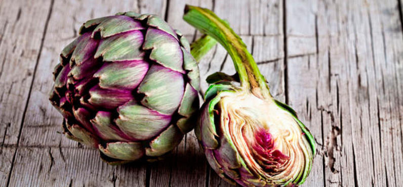 Losing weight with artichokes – how it works!
