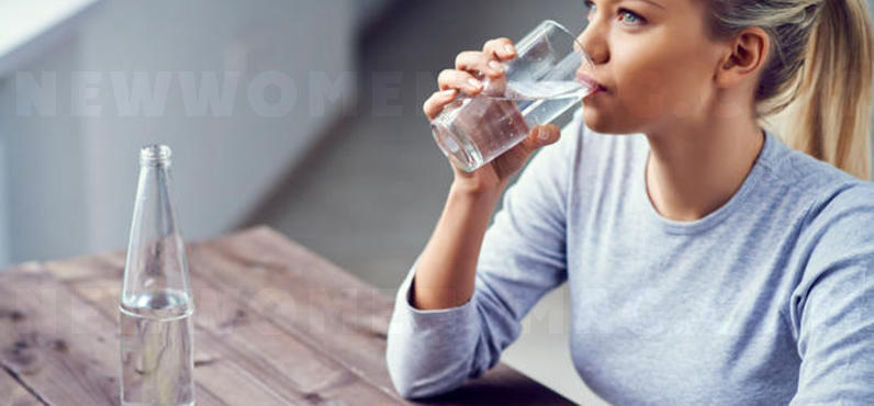 Magazine tests: Water Challenge – drink at least 3 liters a day </title>