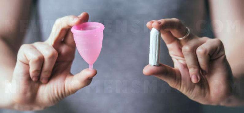 Menstrual cup: information, tips and products