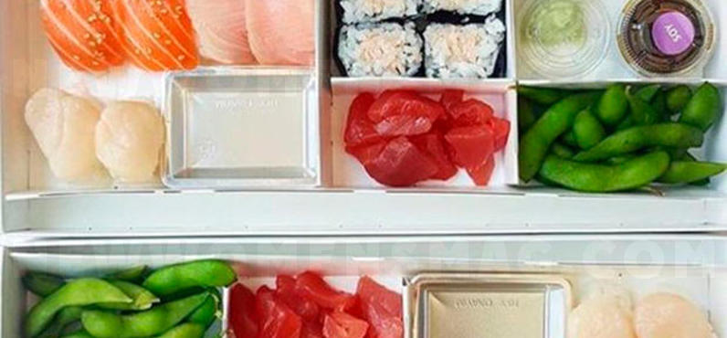 Mercury Burden: How dangerous is your sushi?