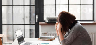 Presentimentism: That's why we go to the office sick