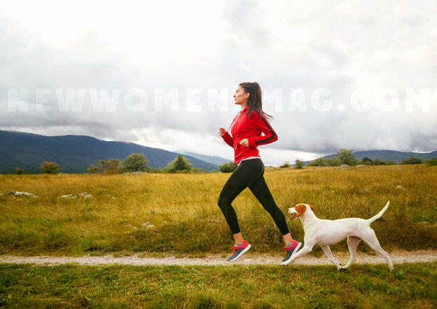 Run motivation: So you will become a jogger! – New Women's Mag