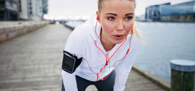 Run motivation: So you will become a jogger!