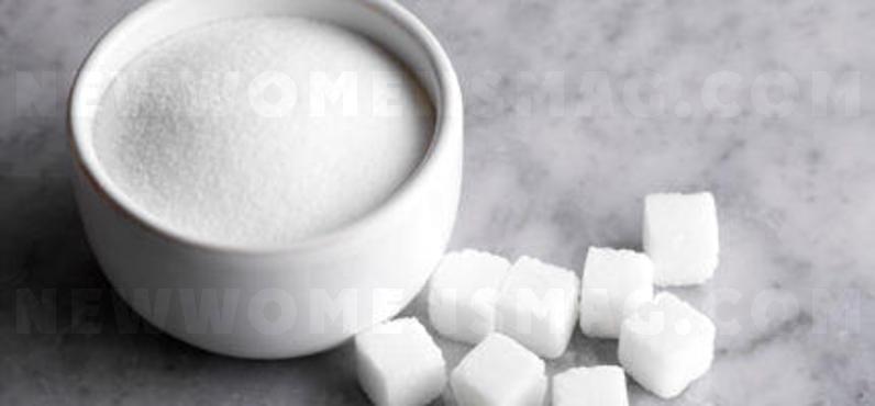 So escape the sugar addiction