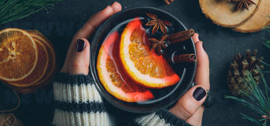 Study: Mulled wine helps with weight loss