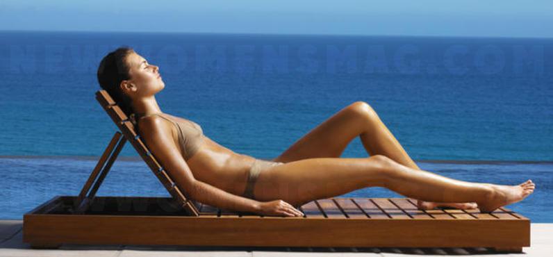 Summer body: 5 tips