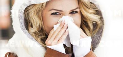 Symptoms: cold or flu?