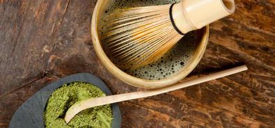 Tea Powder strengthens the body's defenses