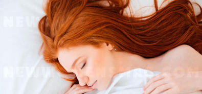 The sleep secret