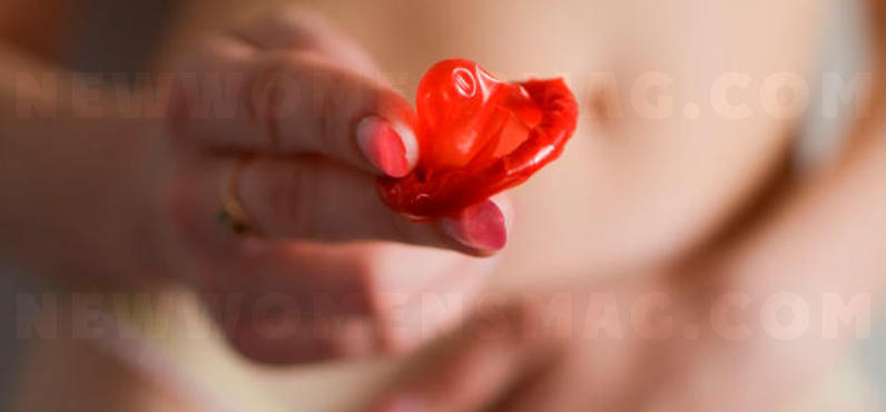 This condom will detect if your sex partner has a disease </title>