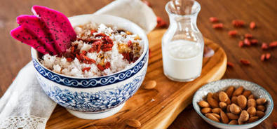 This happens to your body when you eat porridge every day </title>