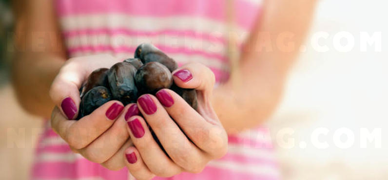 This happens when you eat 3 dates a day