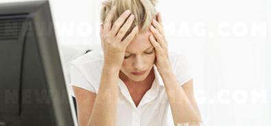 Thyroid underfunction: women more often affected