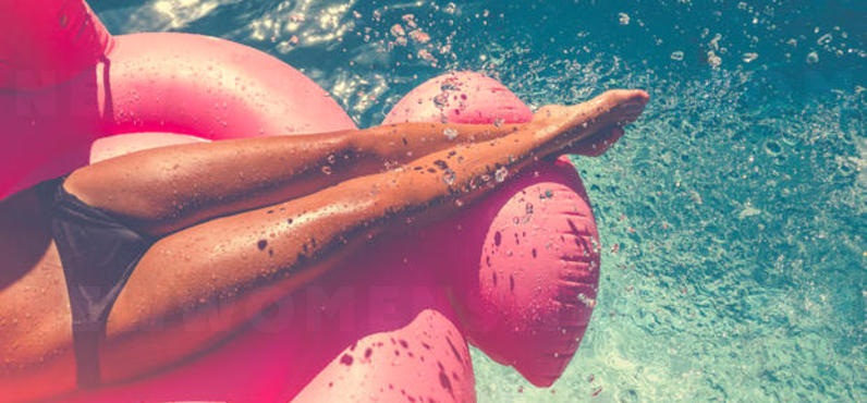 Vaginal infections in summer – what to do?