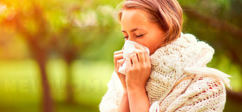 What helps against hay fever? 10 tips to relieve pollen allergy </title>
