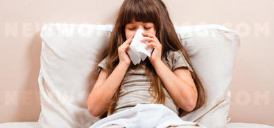 Why you feel worse with a cold in the evening