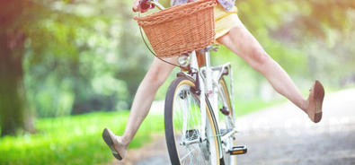 9 reasons why you should ride a bike