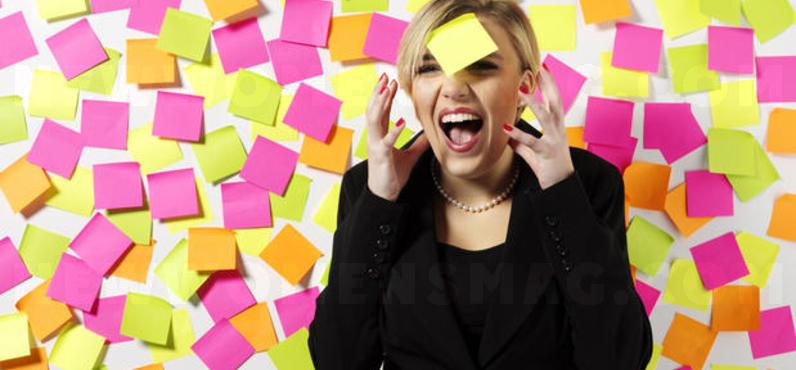 Enteritis: So sick makes you stress!