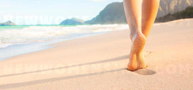 How do you protect yourself against foot and nail fungus?