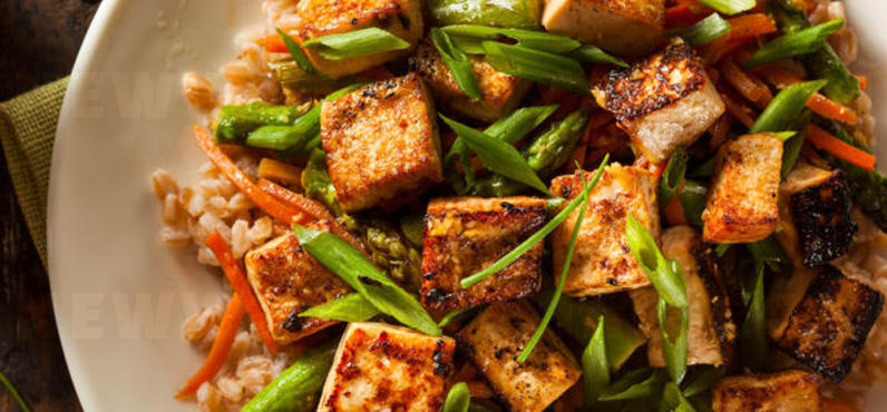 Is tofu healthy?