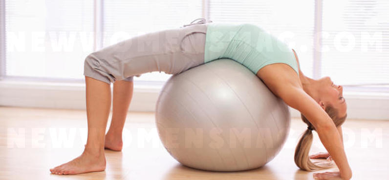 Pelvic floor exercises in 10 minutes