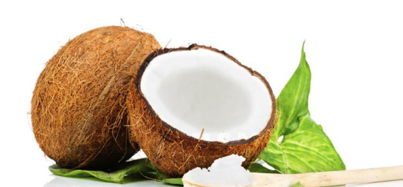 Powerfruit coconut