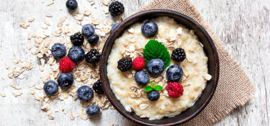 Proven: Why Porridge helps you lose weight!
