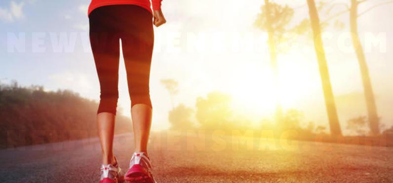 Running: Expert Tips