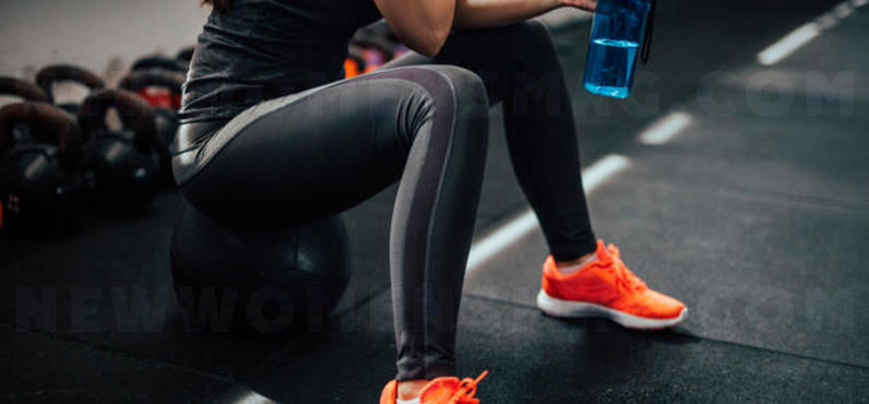 So, digestive problems affect your workout