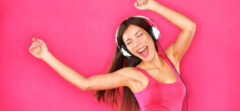 The best workout songs!