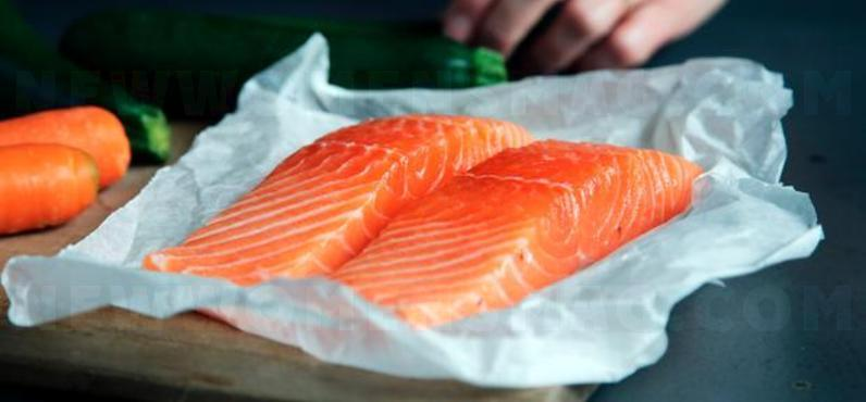 These foods cover the daily vitamin D need