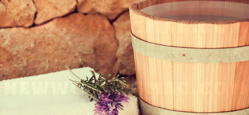 Tips for the sauna