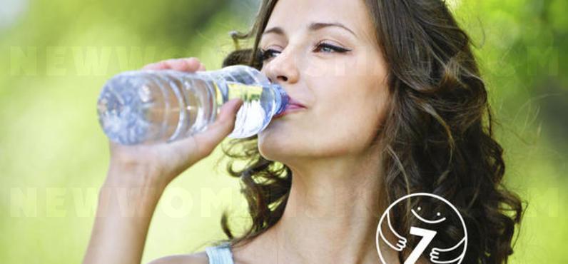 Water – detoxifying agent no. 1