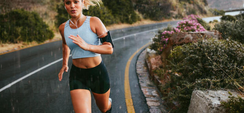 Which workout is better: running or cycling?