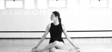 Yoga exercises for menstrual pain